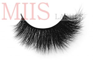 color mink fur lashes wholesale