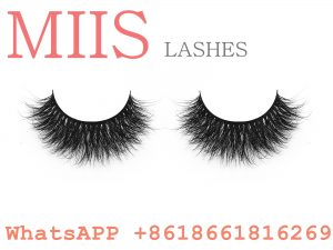 3d mink lashes drop shipping