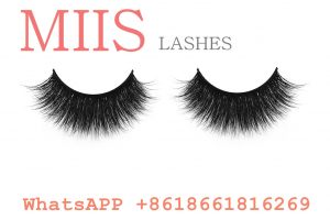 premium private label mink eyelashes